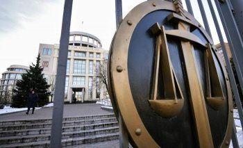 Мосгорсуд отказался показывать правозащитникам «помещение для пыток»