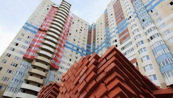 Ввод жилья в Свердловской области снизился на 15%
