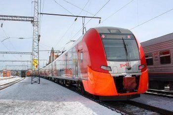Свердловская ЖД объявила цену билетов на «Ласточку» с 1 января 2017 года