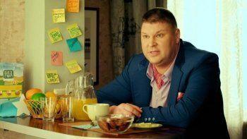 Актёр сериалов на ТНТ возглавил московское представительство фонда «Живи, малыш» и сделал в Нижнем Тагиле несколько важных заявлений