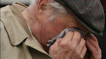 После публикации АН «Между строк» 88-летнего жителя Нижнего Тагила вызволили из наркопритона сына-садиста