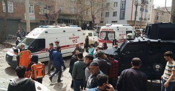 В Турции прогремел взрыв (ВИДЕО)
