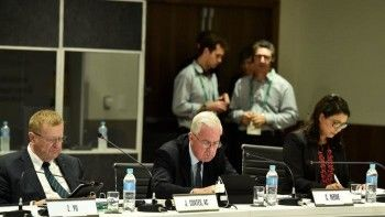 Глава WADA заявил о непричастности российских властей к допинговому скандалу в лёгкой атлетике