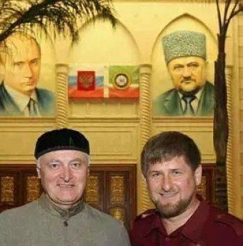Партия «Родина» выдвинула в Госдуму от Нижнего Тагила представителя Рамзана Кадырова