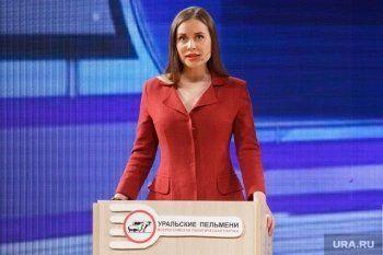 «Я себе грудь сделала – и дороги сделаю». Юлия Михалкова высмеяла своё выступление на дебатах (ВИДЕО)