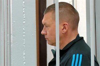 Суд вынес приговор экс-начальнику свердловской ИК за убийство заключённого