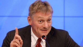 Кремль поддержал желание Порошенко вернуть Донбасс