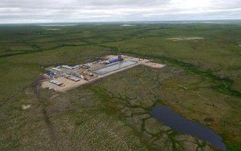 Продукцию ЕВРАЗ НТМК будут использовать на разработках месторождений в ЯНАО