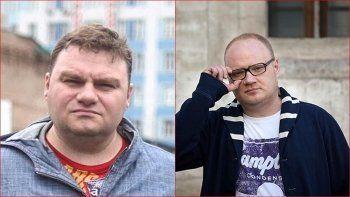 Суд отказался рассматривать иск журналиста Александра Плющева к ФСБ из-за требований к Telegram