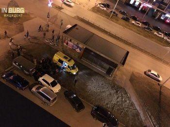 В Екатеринбурге таксист застрелил пассажира за отказ оплатить поездку