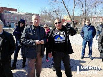 На несанкционированной акции сторонников Навального в Нижнем Тагиле задержаны 2 человека