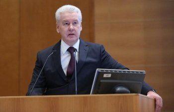 Собянин отказался от планов принудительного переселения москвичей в другие районы