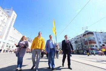 Свердловские эсеры готовы бойкотировать выборы губернатора