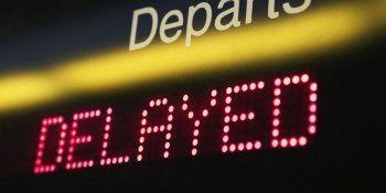 Минтранс намерен увеличить размер компенсаций за задержки авиарейсов