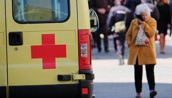Правительство выделило 6 млрд рублей на закупку «скорых» и школьных автобусов