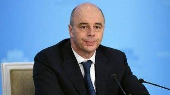 Силуанов назвал рубль переукреплённым на 10-12%