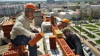 Путин снял запрет на наём турецких рабочих