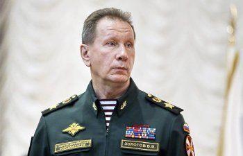 Глава Росгвардии обнаружил в протестных акциях в России сценарии «цветных революций»