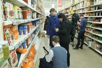 «Коммерсантъ» узнал о планах Генпрокуратуры проверять цены на продукты