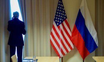 Россия ввела санкции против американских дипломатов