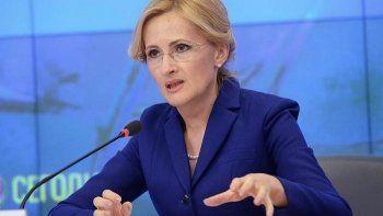 Яровую признали самым медийным депутатом Госдумы