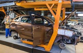 «АвтоВАЗ» намерен сократить более 8 тысяч сотрудников