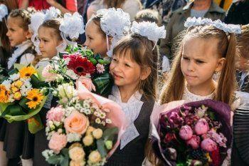 «Я хочу жить в Москве и охранять президента». Тагильские школьники рассуждают о «России, устремлённой в будущее»