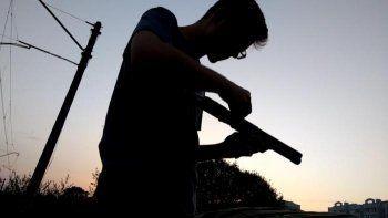 СК завёл уголовное дело по статье «Хулиганство» по факту стрельбы в подмосковной школе