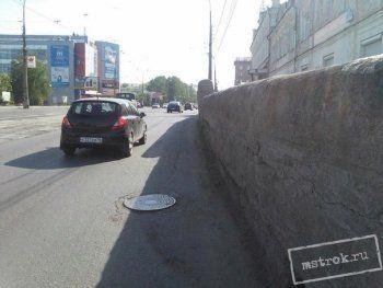 В Нижнем Тагиле на следующей неделе перекроют участок проспекта Ленина