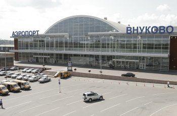 Аэропорт Внуково примет все рейсы «ВИМ-Авиа» вместо Домодедово