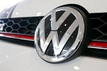 Volkswagen запретила продавать свои грузовики и автобусы в Крыму
