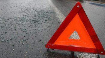 В Башкирии автомобиль врезался в группу детей: есть пострадавшие