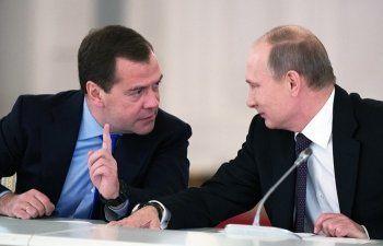 Путина просят отправить лидера «Единой России» в отставку за слова об учителях