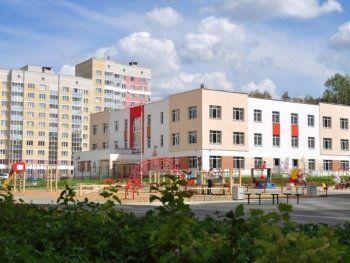 В Нижнем Тагиле построят детские сады и школы, разработанные уральскими архитекторами и рекомендованные Минстроем РФ для тиражирования по всей стране