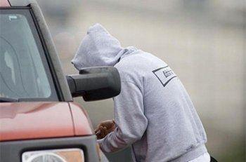 В Нижнем Тагиле задержали банду автомобильных воров (ФОТО)