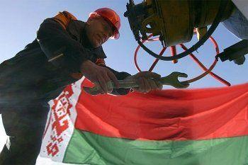 Белоруссия просит у России скидку на газ