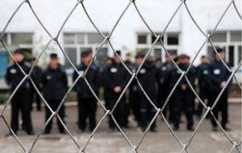 Заключённые невьянской колонии прекратили голодовку