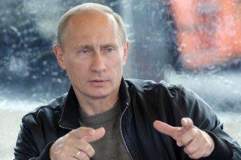 Путин объявил о запуске проекта «большой Евразии»