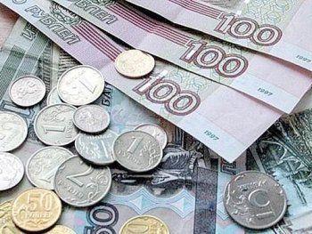 Ради Крыма пенсии все-таки не тронут. Наверное