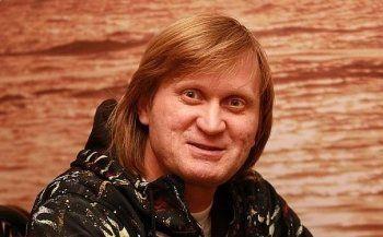 Андрей Рожков: «Вы – самая красивая!»