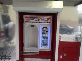«Пейте кипячёную». О «радиоактивной»  воде в киосках-автоматах, «договорённостях» с Носовым и конкурентных войнах за кошельки тагильчан