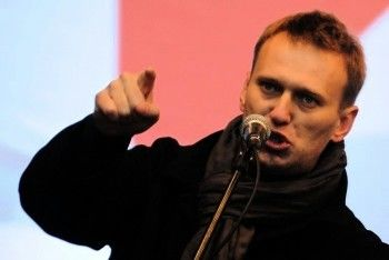 Кремль запретил чиновникам упоминать имя Навального
