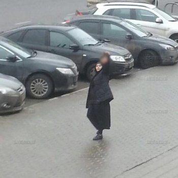 ФСБ хочет признать няню-убийцу террористкой