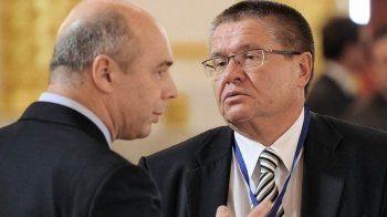 Силуанов предупредил о возможности повторения кризиса 1998 года, Улюкаев – о десятилетиях низких цен на нефть