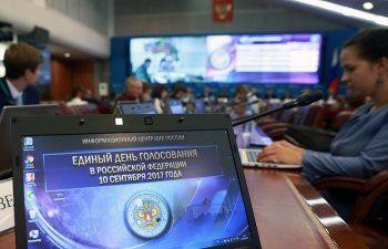 Глава саратовского облизбиркома подал в отставку из-за нарушений на выборах