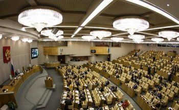 Госдума отложила рассмотрение законопроекта о наказании за мат в семье