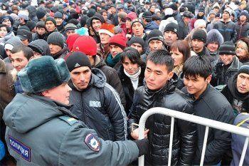 МВД предложило отправлять мигрантов на Дальний Восток