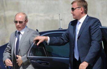 Госдума разрешила засекретить данные об имуществе высших чиновников