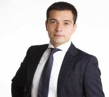 Похитивший телефон у журналиста АН «Между строк» бизнесмен Евгений Рутковский объявлен в розыск