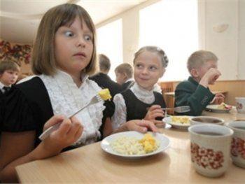 Роспотребнадзор нашёл нарушения в организации питания в школе № 20 Нижнего Тагила